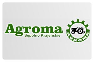 Logo P.H.S.R. Agroma Sp. z o.o.