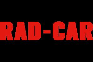 Logo RAD-CAR Opony-Autoserwis