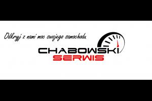 Logo CHABOWSKI SERWIS - Arkadiusz Chabowski