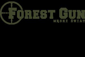 Logo FOREST GUN Jarosław Słoma