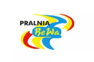 Logo Pralnia Bewa
