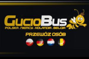 Logo Gucio Bus
