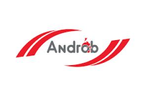 Logo P.W. ANDRÓB Roman Olszewski
