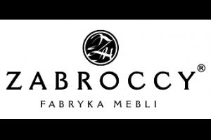 """Logo Fabryka Mebli """"Zabroccy"""" Sp. z o.o."""