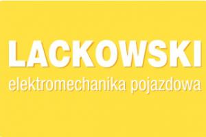 Logo Zakład Elektromechaniki Pojazdowej Jarosław Lackowski