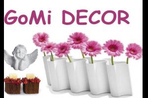 Logo GOMI DECOR