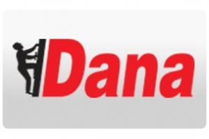 Logo DANA Danuta Halwas