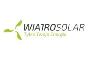 Logo Wiatro-Solar Sp. z o.o.