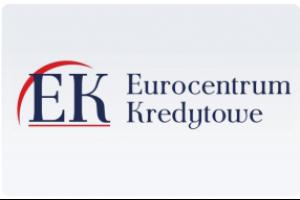 Logo Eurocentrum Kredytowe - Finanse i Ubezpieczenia