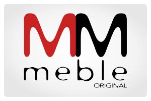 Logo MM Meble - meble na wymiar