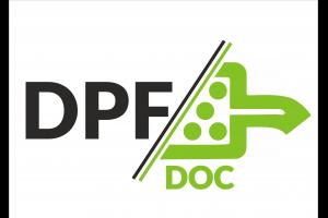 Logo DPF-DOC Grzegorz Gołębiowski