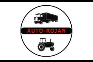 Logo AUTO-ROJAN s.c.