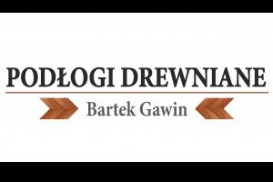 Logo Bartek Gawin Salon podłóg drewnianych