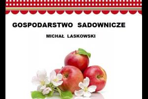 Logo Gospodarstwo Sadownicze Michał Laskowski