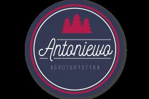 Logo Agroturystyka Antoniewo