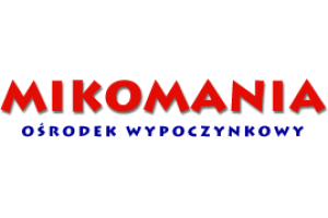 Logo Ośrodek Wypoczynkowy Mikomania