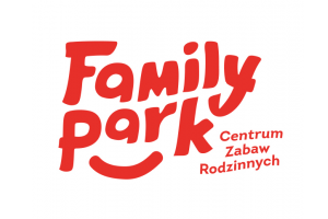 Logo Family Park Centrum Zabaw Rodzinnych