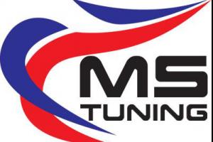Logo MS TUNING Marek Skrzyński