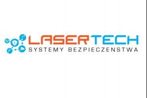 Logo LASER-TECH