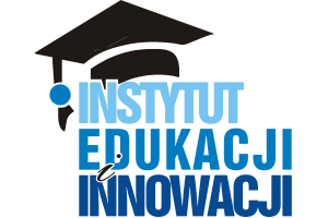 Logo Instytut Edukacji i Innowacji