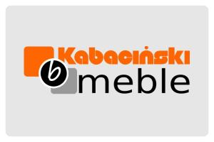 Logo KABACIŃSKI MEBLE Bogumił Kabaciński