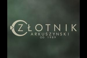 Logo Złotnik Arkuszński