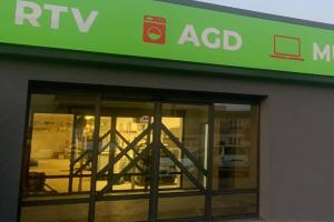 Logo Sklep Klimek AGD RTV