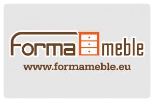 Logo FORMA-MEBLE