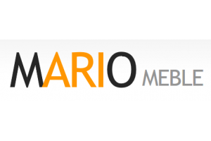 Logo MARIO Meble