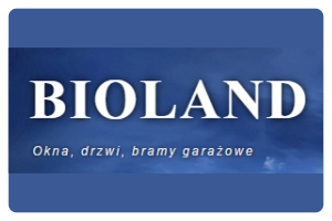 Logo BIOLAND Justyna Grzybowska