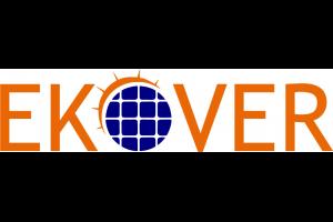 Logo EKOVER Fotowoltaika