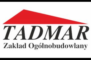 Logo TADMAR Zakład Ogólnobudowlany