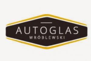 Logo AUTO GLAS WRÓBLEWSKI