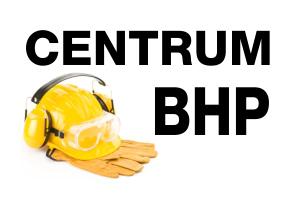 Logo Centrum BHP