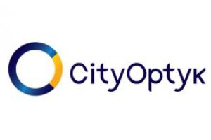 Logo City Optyk