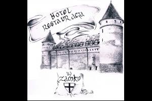Logo Hotel w Zamku