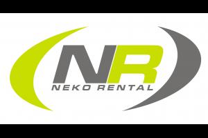 Logo Neko Rental