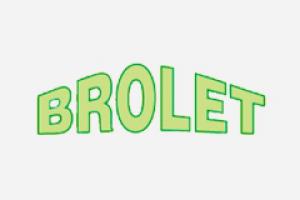 Logo BROLET