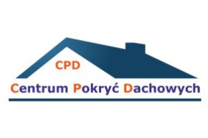 Logo Centrum Pokryć Dachowych