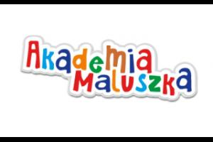 Logo Akademia Maluszka Przedszkole Niepubliczne
