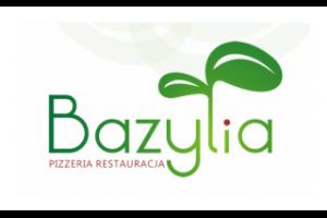 Logo Bazylia pizzeria restauracja