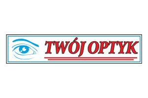 Logo TWÓJ OPTYK Zakład Optyczny Karol Jaworski