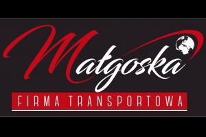 """Logo """"Małgośka"""" FHU Tomasz Król"""