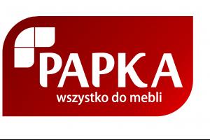 Logo Papka sp. z o.o.