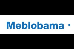 Logo Salon Meblowy Meblobama