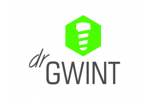 Logo dr GWINT