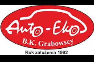 Logo Auto - Eko  B.A. Grabowscy