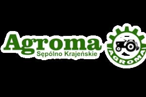 Logo Agroma Sępólno Krajeńskie