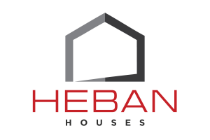 Logo HEBAN HOUSES