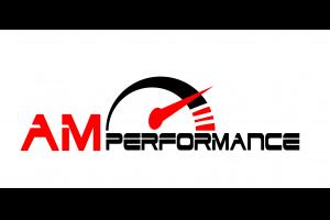 Logo AM Performance  Arkadiusz Chabowski